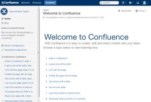 Confluence 5.0.1