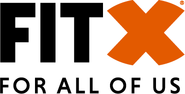 FitX Logo